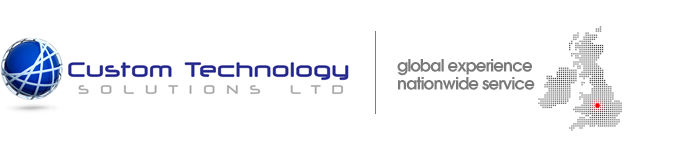 Custom Technology Solutions Ltd